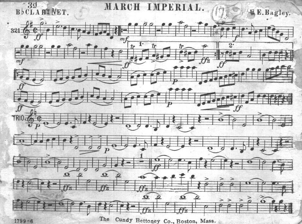 All Music Chords imperial march sheet music : Index of /scanned/scanned music/Finished/March - Imperial/March ...